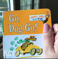 Dr. Seuss' Go, Dog, Go! Board Book uploaded by Jacqueline F.