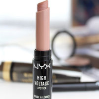 NYX High Voltage Lipstick uploaded by Shayla M.