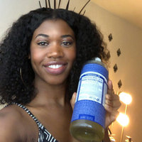 Dr. Bronner's 18-in-1 Hemp Peppermint Pure - Castile Soap uploaded by Yanni C.