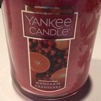 Yankee Candle Large mandarin cranberry housewarmer candle uploaded by Sonya B.