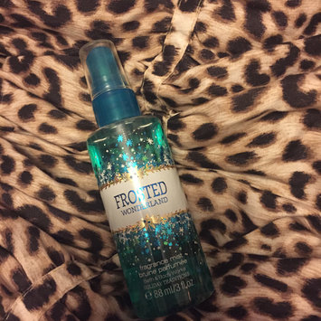 Photo of Bath & Body Works® Holiday Traditions FROSTED WONDERLAND Fine Fragrance Mist uploaded by Megan N.