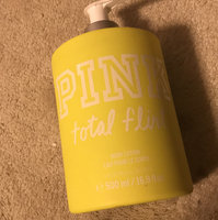 Victoria's Secret Pink Total Flirt Body Lotion uploaded by Cristin B.
