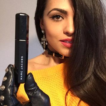 Marc Jacobs Beauty Velvet Noir Major Volume Mascara uploaded by Carmen F.