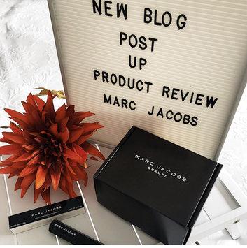 Marc Jacobs Beauty Velvet Noir Major Volume Mascara uploaded by Rachael L.