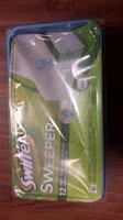 Swiffer Sweeper® System Wet Premoistened Refill Cloths uploaded by Ana Sofia B.