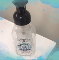 J.R. Watkins Coastal Breeze Foaming Hand Soap uploaded by Lesley D.