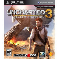 PlayStation 3 250GB Uncharted 3 Game of the Year Bundle uploaded by Jennifer C.