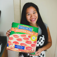 Freschetta Gluten Free Signature Pepperoni Pizza uploaded by Anna H.