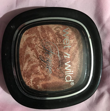 Photo of Wet N Wild To Reflect Shimmer Palette uploaded by Angela T.