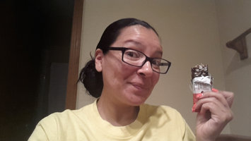 Photo of Skinnygirl Daily On-The-Go Bars uploaded by Cristina C.