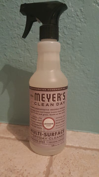 Photo of Mrs. Meyer's Clean Day All Purpose Cleaner Lavender uploaded by Wendy R.