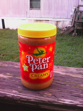 Photo of Peter Pan Creamy Peanut Butter uploaded by Ashley P.