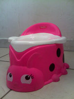 Fisher Price Fisher-Price Training Toddler Potty Froggy - MATTEL, INC. uploaded by Shatia W.