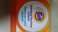 Tide Washing Machine Cleaner uploaded by Holly C.