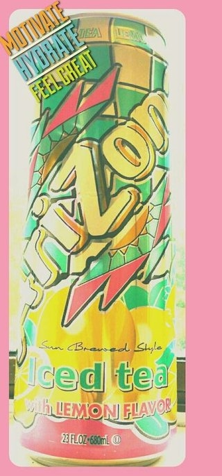 Arizona Sun Brewed Iced Tea Lemon Flavor uploaded by Danielle H.