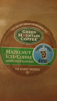 Green Mountain Coffee Donut House Collection Sweet & Creamy Regular Iced Coffee K-Cup Packs - 12 CT uploaded by Michelle R.