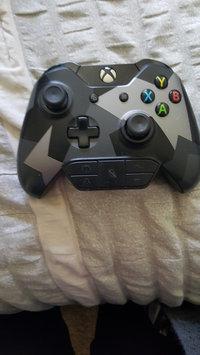 Photo of Microsoft Xbox One Wireless Controller (Xbox One) uploaded by Estefani L.