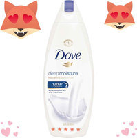 Dove Deep Moisture Body Wash uploaded by Thanh Huyen N.