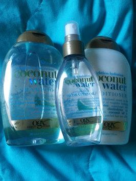 OGX® Coconut Water Shampoo uploaded by Drea D.