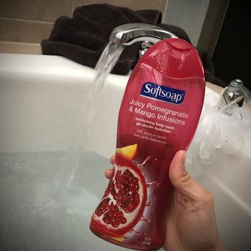 Photo of Softsoap® Moisturizing Body Wash uploaded by Elizabeth P.