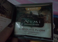Numi Organic Tea Chocolate Pu-erh uploaded by Adriana U.