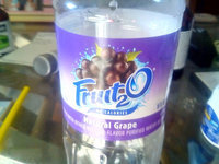 Fruit2O® Natural Grape Purified Water Beverage 16 fl. oz. Bottle uploaded by Amy B.