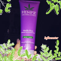 Hempz Herbal Body Wash uploaded by Stacey P.