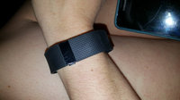 Fitbit Charge HR - Black, Large by Fitbit uploaded by sarah b.
