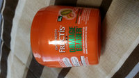Garnier Skin and Hair Care Fructis Damage Eraser Strength Reconstructing Butter Hair Mask for Distressed and Damaged Hair uploaded by Terri-Lynn C.