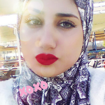 Photo uploaded to #InfluensterAwards by Amany H.