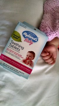Hyland's Baby Teething Tablets Reviews | Find the Best ...