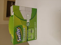 Procter & Gamble Swiffer Dry Refill Cloths uploaded by Hope H.