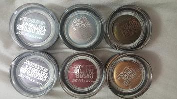 Maybelline Eye Studio Color Tattoo Leather 24HR Cream Gel Eyeshadow uploaded by Emmi M.
