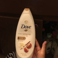 Dove Purely Pampering Shea Butter with Warm Vanilla Body Wash uploaded by Garibeth N.
