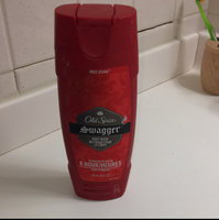 Old Spice Red Zone Body Wash uploaded by Jennifer H.
