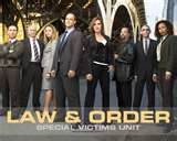 Photo of Law & Order: SVU  uploaded by Pamala S.