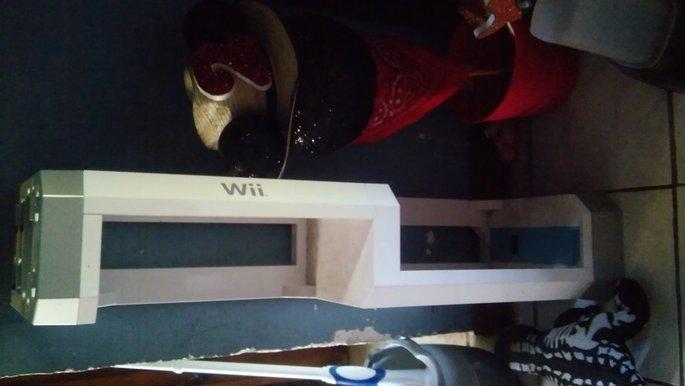LevelUp Wii Zig-Zag Storage Tower - Black uploaded by michelle lee r.