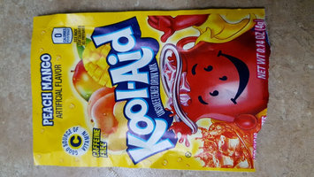 Photo of Kool-Aid Peach Mango Unsweetened Drink Mix uploaded by Brittany B.