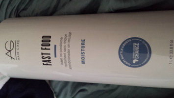 Ag Hair Moisture Fast Food Leave-On Conditioner uploaded by Kem A.