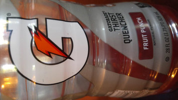 Photo of Gatorade Fruit Punch Sports Drink 32 oz uploaded by Sarah S.