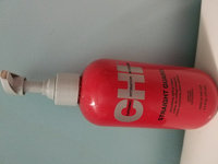 Chi Cationic Hydration Interlink CHI - Straight Guard Smoothing Styling Cream 250mL/8.5oz uploaded by Tiffany S.