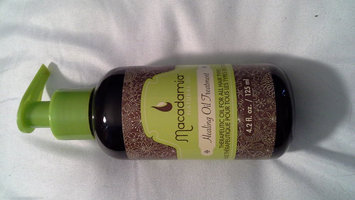 Photo of Macadamia Natural Oil Healing Oil Treatment uploaded by Kendra G.