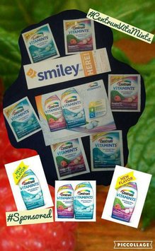 Centrum® VitaMints® Raspberry Adult Minty Chewables uploaded by Michele B.