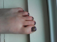 Sally Hansen Hard as Nails 560 Tough Taupe uploaded by Hillary K.
