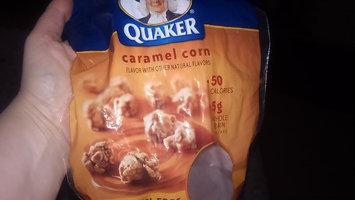 Photo of Quaker® Rice Cakes Caramel Corn uploaded by Diana V.