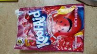 Kool-Aid Black Cherry Caffeine Free Unsweetened Soft Drink Mix uploaded by Brittany B.