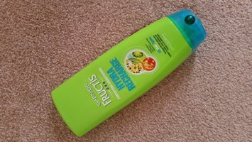 GARNIER FRUCTIS CONDITIONER Garnier Fructis Hydra Recharge Fortifying Conditioner uploaded by Menuette G.