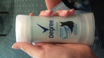 Photo of Degree Women's Antiperspirant & Deodorant, Ultra Clear, Pure Clean uploaded by Sharlene A.