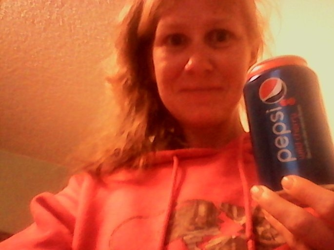 Pepsi® Wild Cherry Cola uploaded by amanda b.