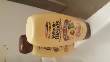 Photo of Garnier Whole Blends™ Nourishing Conditioner With Avocado Oil & Shea Butter Extracts uploaded by Erika J.